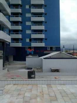 Apartamento, código 350501 em Praia Grande, bairro Maracanã