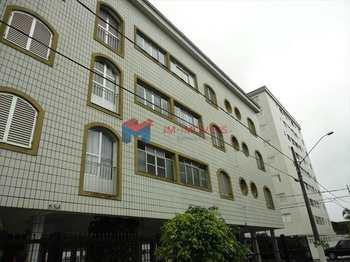 Apartamento, código 349601 em Praia Grande, bairro Caiçara
