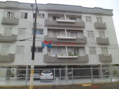 Apartamento, código 347601 em Praia Grande, bairro Real