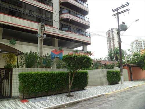 Apartamento, código 347301 em Praia Grande, bairro Caiçara