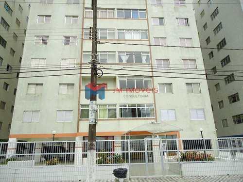 Apartamento, código 346201 em Praia Grande, bairro Caiçara
