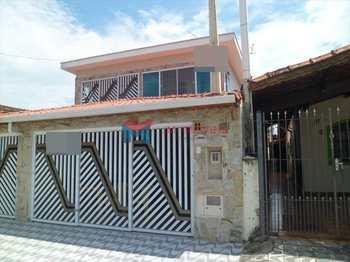 Sobrado, código 344501 em Praia Grande, bairro Real