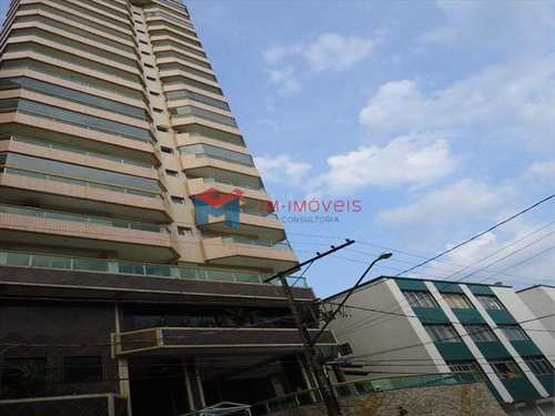 Apartamento, código 343301 em Praia Grande, bairro Tupi