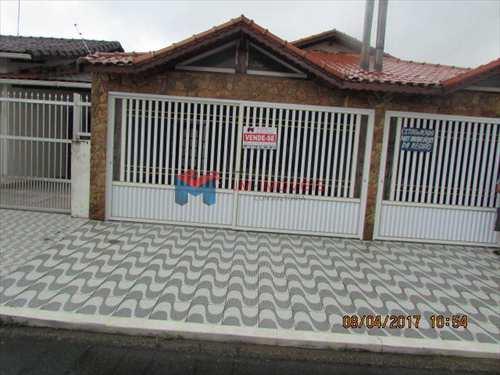 Casa, código 343101 em Praia Grande, bairro Real