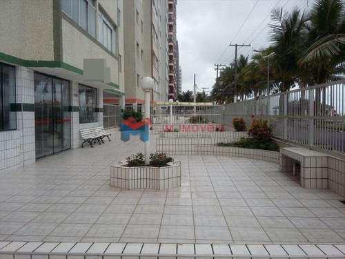Apartamento, código 342601 em Praia Grande, bairro Caiçara