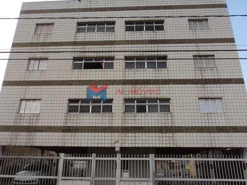 Apartamento, código 339701 em Praia Grande, bairro Maracanã