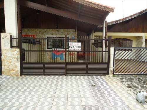 Casa, código 338801 em Praia Grande, bairro Jardim Imperador
