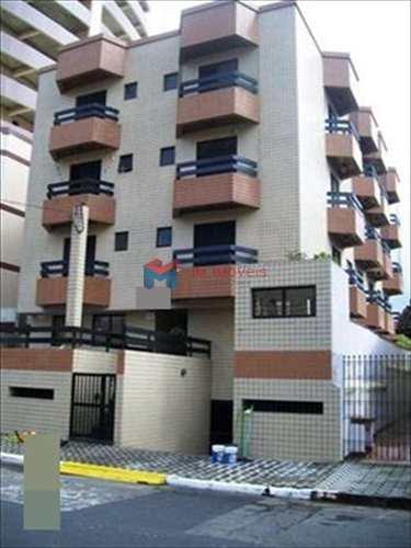 Apartamento, código 343800 em Praia Grande, bairro Caiçara