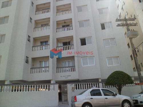 Apartamento, código 343701 em Praia Grande, bairro Caiçara