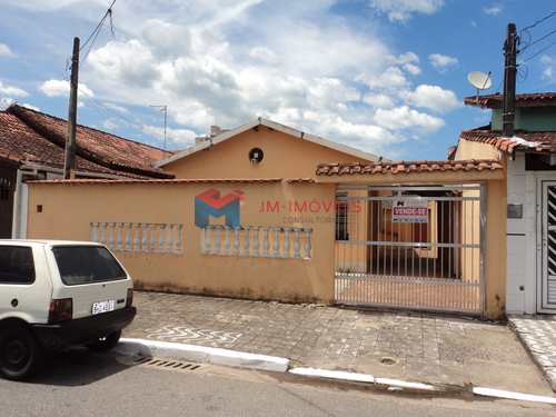 Casa, código 336901 em Praia Grande, bairro Tupi