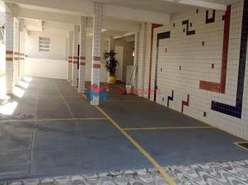 Apartamento, código 336001 em Praia Grande, bairro Caiçara