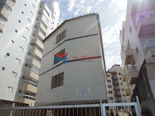 Kitnet, código 335901 em Praia Grande, bairro Caiçara