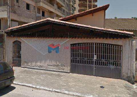 Casa, código 335801 em Praia Grande, bairro Caiçara