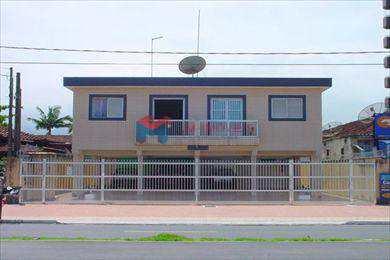 Apartamento, código 334800 em Praia Grande, bairro Caiçara