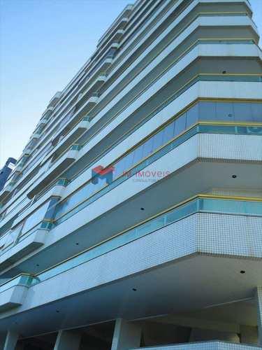 Apartamento, código 331401 em Praia Grande, bairro Caiçara