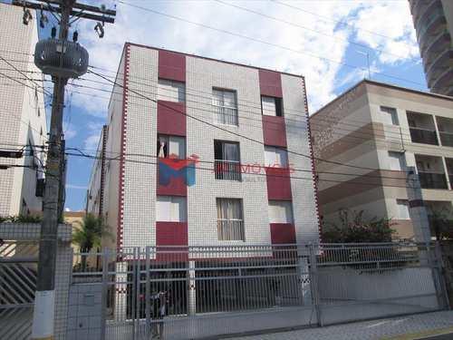 Apartamento, código 331301 em Praia Grande, bairro Caiçara