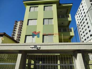 Apartamento, código 330201 em Praia Grande, bairro Caiçara