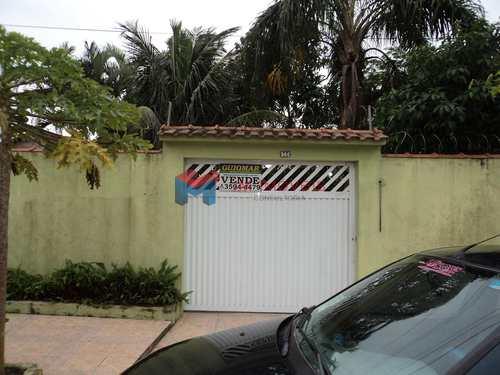 Casa, código 329801 em Praia Grande, bairro Maracanã