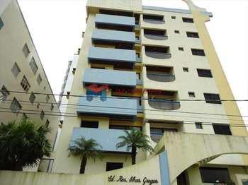 Apartamento, código 329701 em Praia Grande, bairro Caiçara
