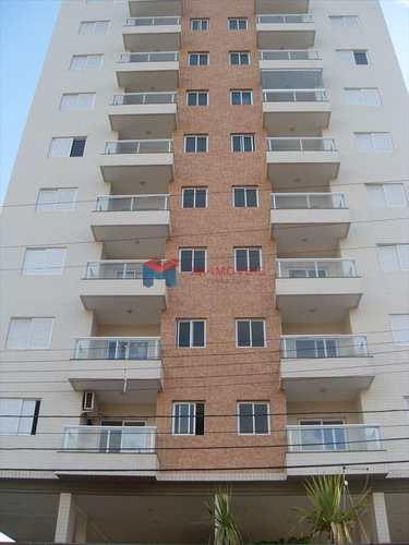 Apartamento, código 329401 em Praia Grande, bairro Caiçara