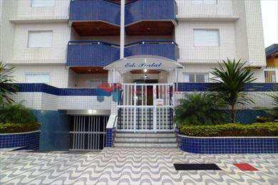 Apartamento, código 328800 em Praia Grande, bairro Jardim Imperador