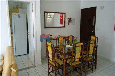 Cobertura, código 328700 em Praia Grande, bairro Caiçara