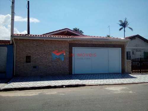 Casa, código 327101 em Praia Grande, bairro Solemar