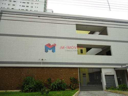 Apartamento, código 336301 em Praia Grande, bairro Caiçara