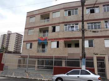 Apartamento, código 325601 em Praia Grande, bairro Caiçara