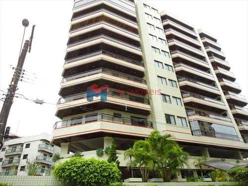 Apartamento, código 325401 em Praia Grande, bairro Caiçara