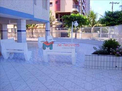 Apartamento, código 324801 em Praia Grande, bairro Caiçara