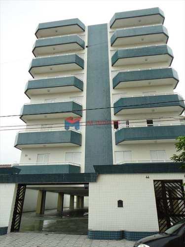 Apartamento, código 324001 em Praia Grande, bairro Caiçara