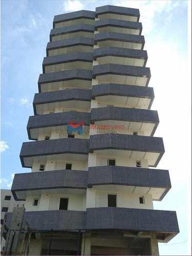 Apartamento, código 323801 em Praia Grande, bairro Caiçara