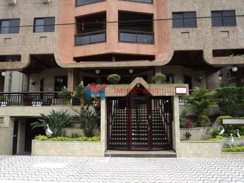 Apartamento, código 322901 em Praia Grande, bairro Caiçara