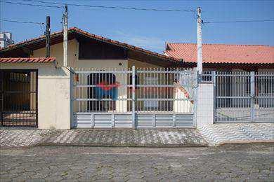 Casa, código 322300 em Praia Grande, bairro Caiçara