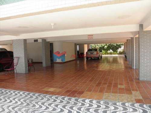 Apartamento, código 321001 em Praia Grande, bairro Caiçara