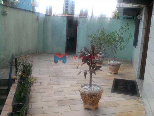 Apartamento, código 320901 em Praia Grande, bairro Caiçara