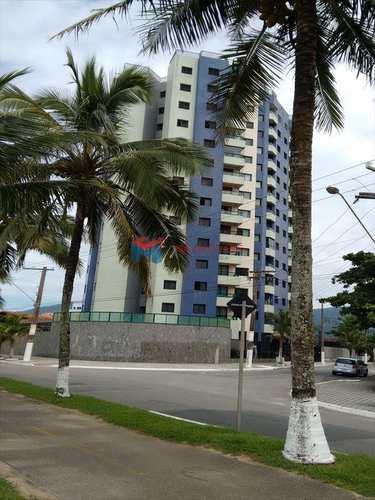 Apartamento, código 319801 em Praia Grande, bairro Real