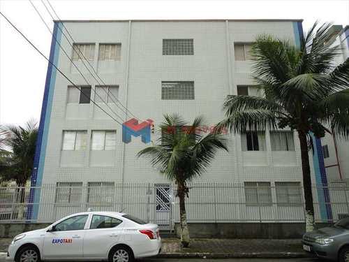 Kitnet, código 319501 em Praia Grande, bairro Caiçara