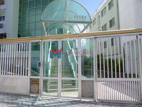 Apartamento, código 318601 em Praia Grande, bairro Caiçara