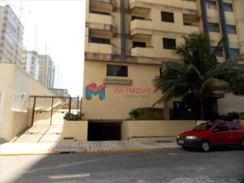 Apartamento, código 318101 em Praia Grande, bairro Caiçara