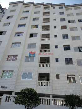 Apartamento, código 317601 em Praia Grande, bairro Caiçara