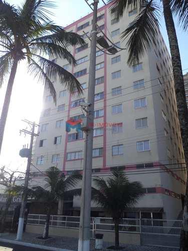 Apartamento, código 316201 em Praia Grande, bairro Caiçara