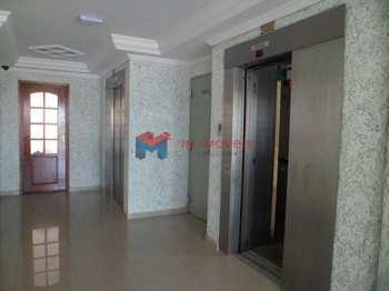 Apartamento, código 315201 em Praia Grande, bairro Caiçara