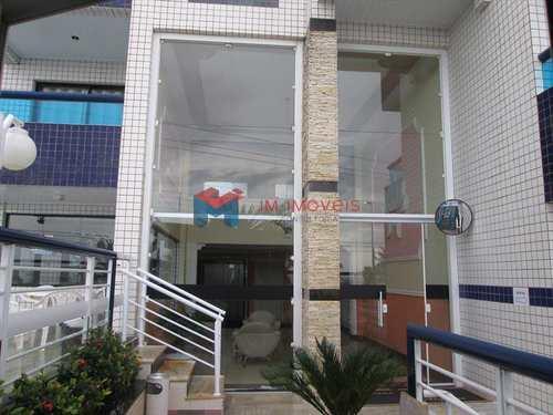 Apartamento, código 309201 em Praia Grande, bairro Caiçara