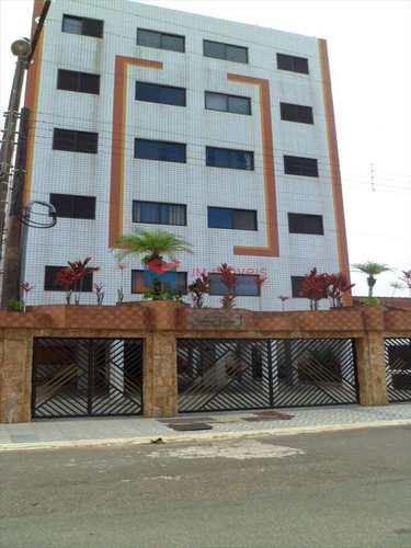 Apartamento, código 302301 em Praia Grande, bairro Caiçara