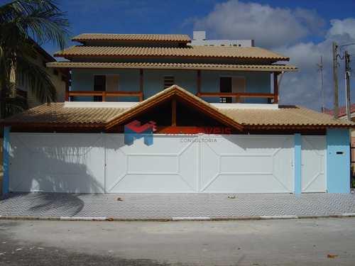 Sobrado, código 300601 em Praia Grande, bairro Flórida