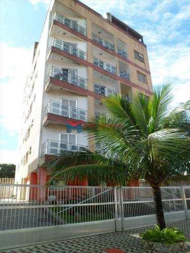 Apartamento, código 300300 em Praia Grande, bairro Caiçara