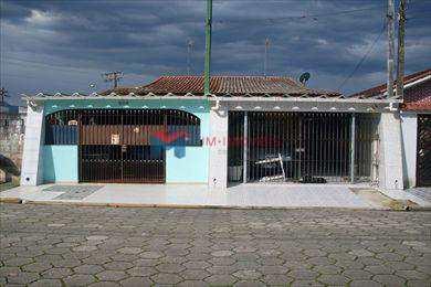 Casa, código 295500 em Praia Grande, bairro Caiçara