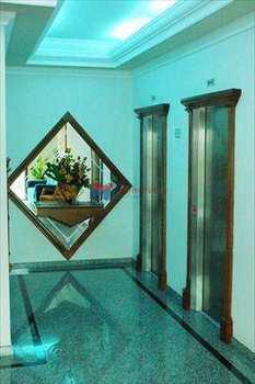 Apartamento, código 293201 em Praia Grande, bairro Caiçara